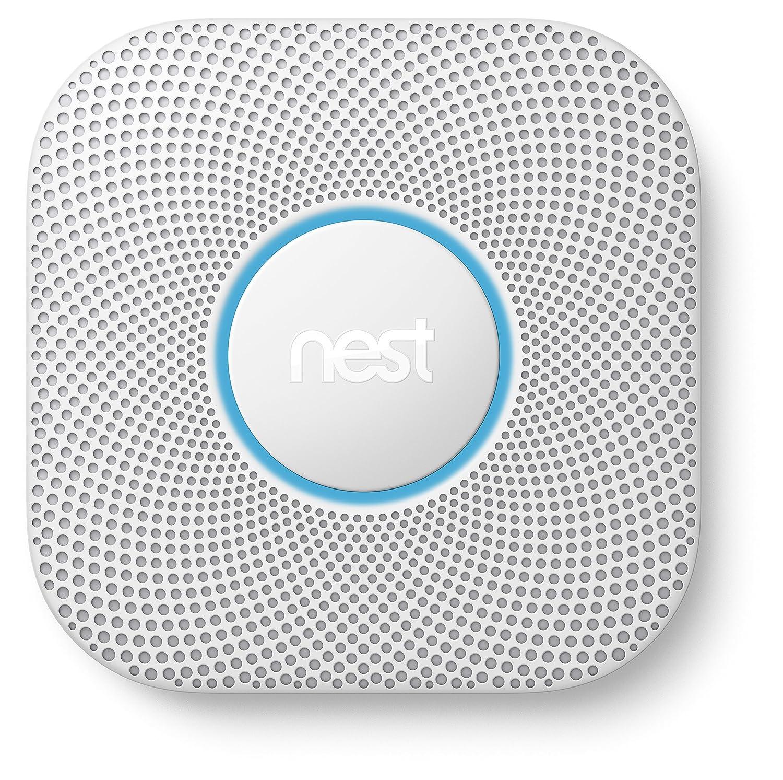 Nest ProtectDetector de humo y monoxido de carbono
