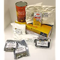 Brewer's Best - American Cream Ale 5 Gallon Extract Recipe Kit