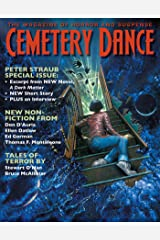 Cemetery Dance: Issue 61