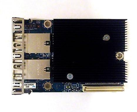 Intel AXX10GBTWLIOM3 Adaptador y Tarjeta de Red Ethernet ...