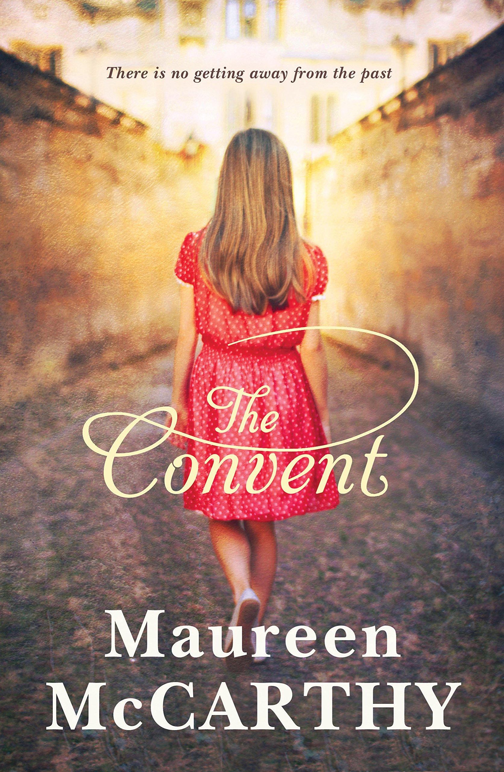 Read Online The Convent pdf epub