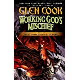 Working God's Mischief: Book Four of The Instrumentalities of the Night (Instrumentalities of the Night, 4)