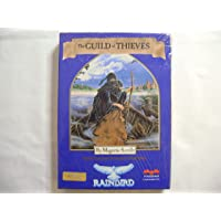 The Guild of Thieves - Commodore 64