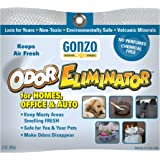 Gonzo Odor Eliminating Rocks for Homes - 32 oz