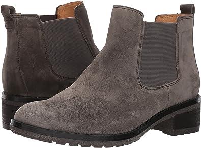 26d7a7191865d Amazon.com   Gabor Women's 71.610 Grey 5 B UK   Boots