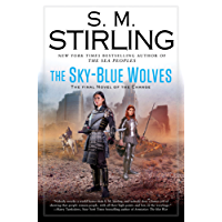 The Sky-Blue Wolves (A Novel of the Change Book 15) (English Edition)