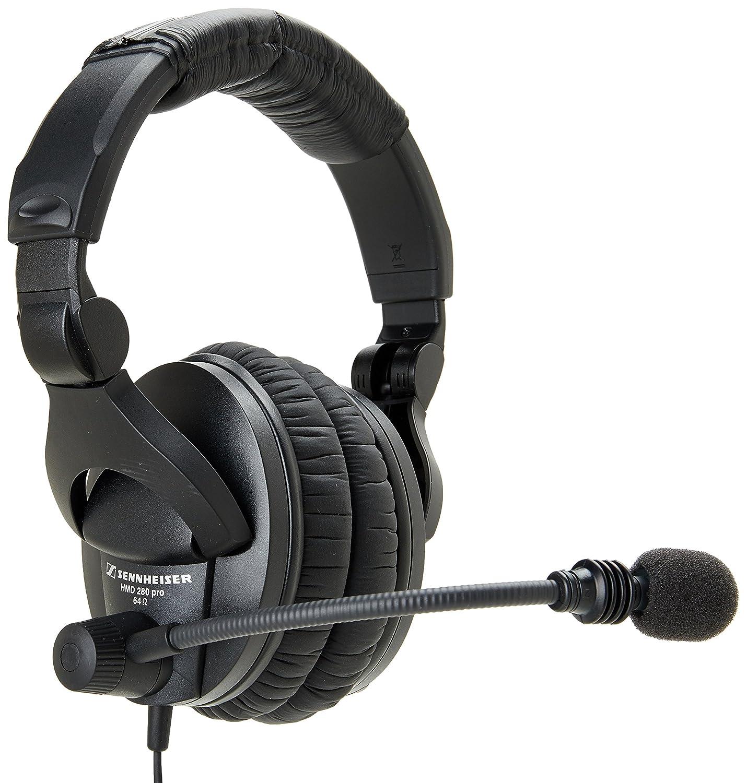 ESL headset