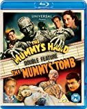 The Mummy's Hand / The Mummy's Tomb (BD) [Blu-ray] [2017]