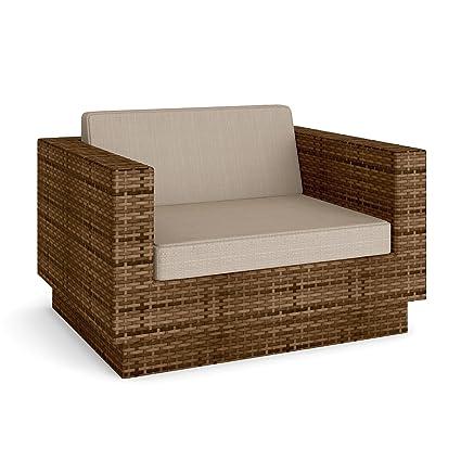 Amazon.com: Sonax c-173-tpp Park terraza silla, silla de ...