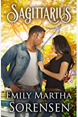 Sagittarius (The Zodiac Curse Book 4) Kindle Edition
