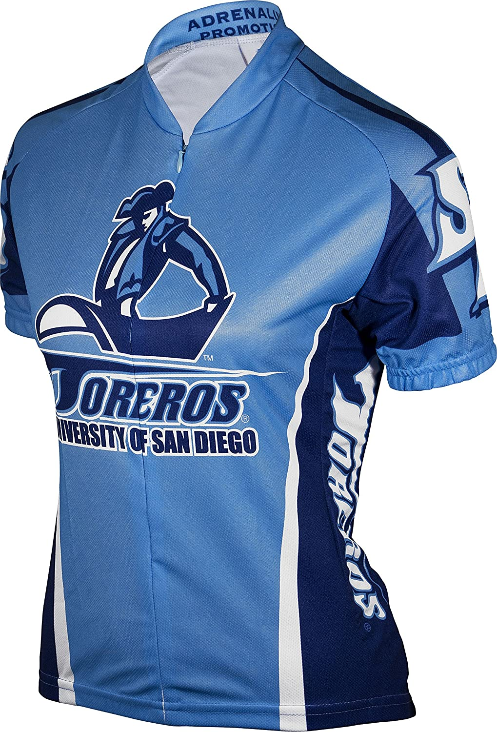 0181afb099f Amazon.com   Adrenaline Promotions NCAA San Diego State Aztecs Women s  Jersey   Sports   Outdoors