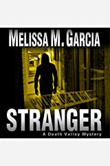 Stranger: A Death Valley Mystery Audible Audiobook