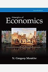 Principles of Economics Kindle Edition