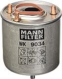 MANN-FILTER WK9034Z Filtre à Carburant