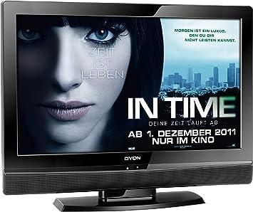 Dyon D800011 - Televisión, pantalla LCD, 22 pulgadas: Amazon.es: Electrónica