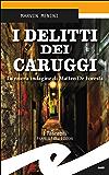 I delitti dei caruggi: La nuova indagine di Matteo De Foresta
