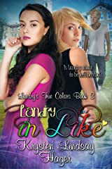 Landry in Like (Landry's True Colors Series Book 3) Kindle Edition