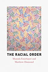 The Racial Order Kindle Edition