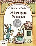 Strega Nona: An Old Tale Retold