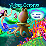 Angry Octopus: An Anger Management Story, introducing active progressive muscular relaxation and deep breathing