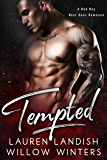 Tempted (Bad Boys Next Door Book 2)