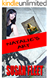 Natalie's Art: a Frank Renzi novel (English Edition)