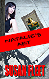 Natalie's Art: a Frank Renzi novel