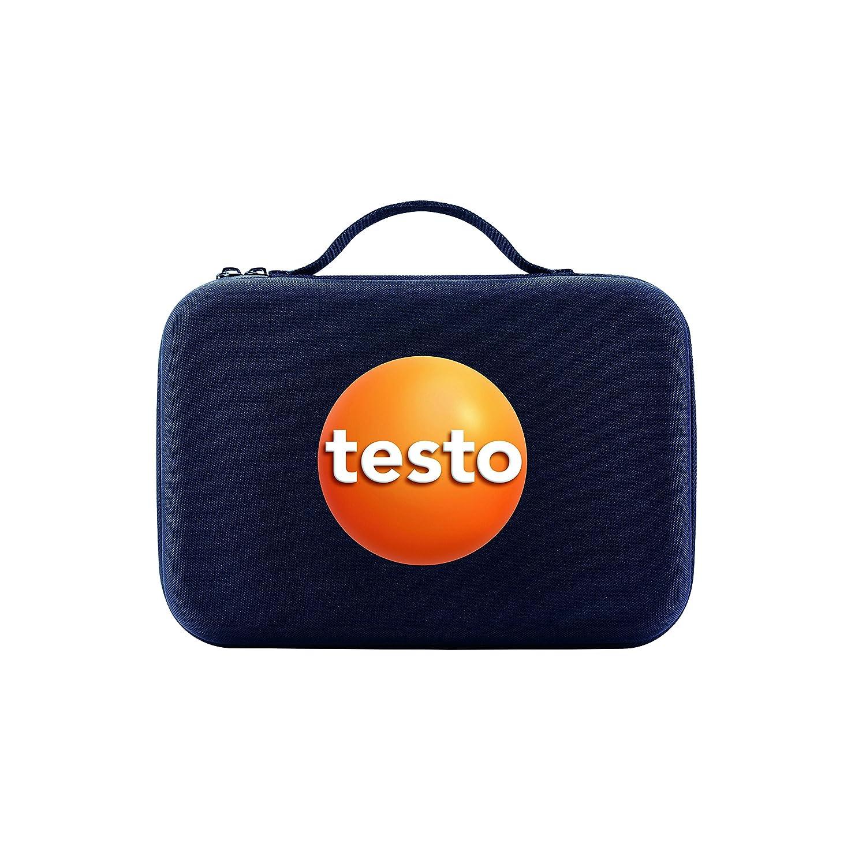 Testo Vac Lot Testo 405i, Testo 410i, Testo 605i et Testo 805i dans le Testo Smart Case