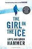 The Girl in the Ice (A Konrad Simonsen Thriller Book 2)