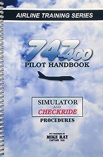 boeing b747 400 qsg quick study guide boeing inc avsoft amazon rh amazon com China Airlines Boeing 747- 400 B747-400 Cargo