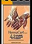 HENNA CART 42 Arabic Mehndi Designs for Hands,Temporary tattoo: Henna Designs