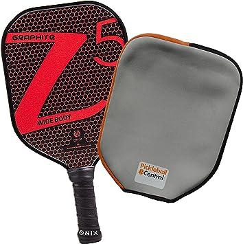 Amazon.com: Onix Z5 - Pala de golf y cubierta para pala de ...