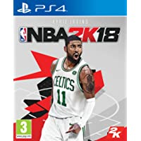 NBA 2K18 - PlayStation 4 (PS4)