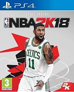 NBA 2K19 (PS4)  Amazon.co.uk  PC   Video Games 327b662eb3bd