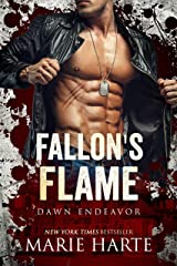 Fallon's Flame: A Paranormal Multipartner Shifter Romance (Dawn Endeavor Book 1) Kindle Edition