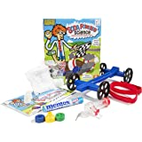 Be Amazing! Toys Soda Powered Science Kit