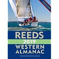 Reeds Western Almanac 2019 (Reed's Almanac)