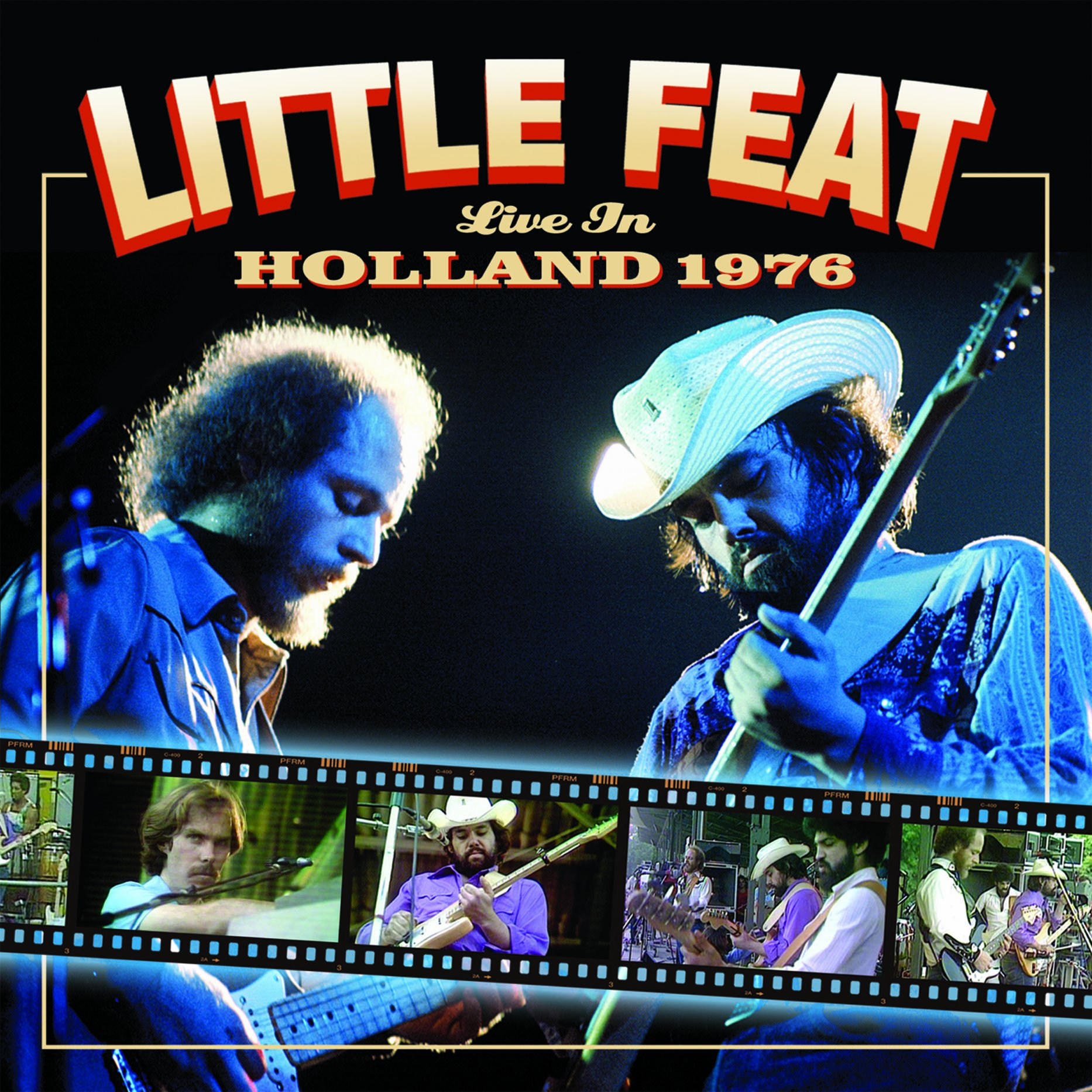 Live In Holland 1976 [CD/DVD Combo] by CD