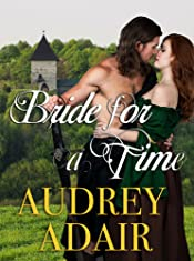 Bride for a Time (Love for All Times Book 1)