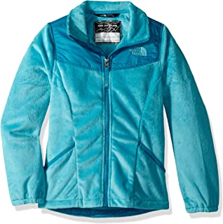 Amazon.com  The North Face Girl s Osolita Jacket  Clothing 60c3cd4ad