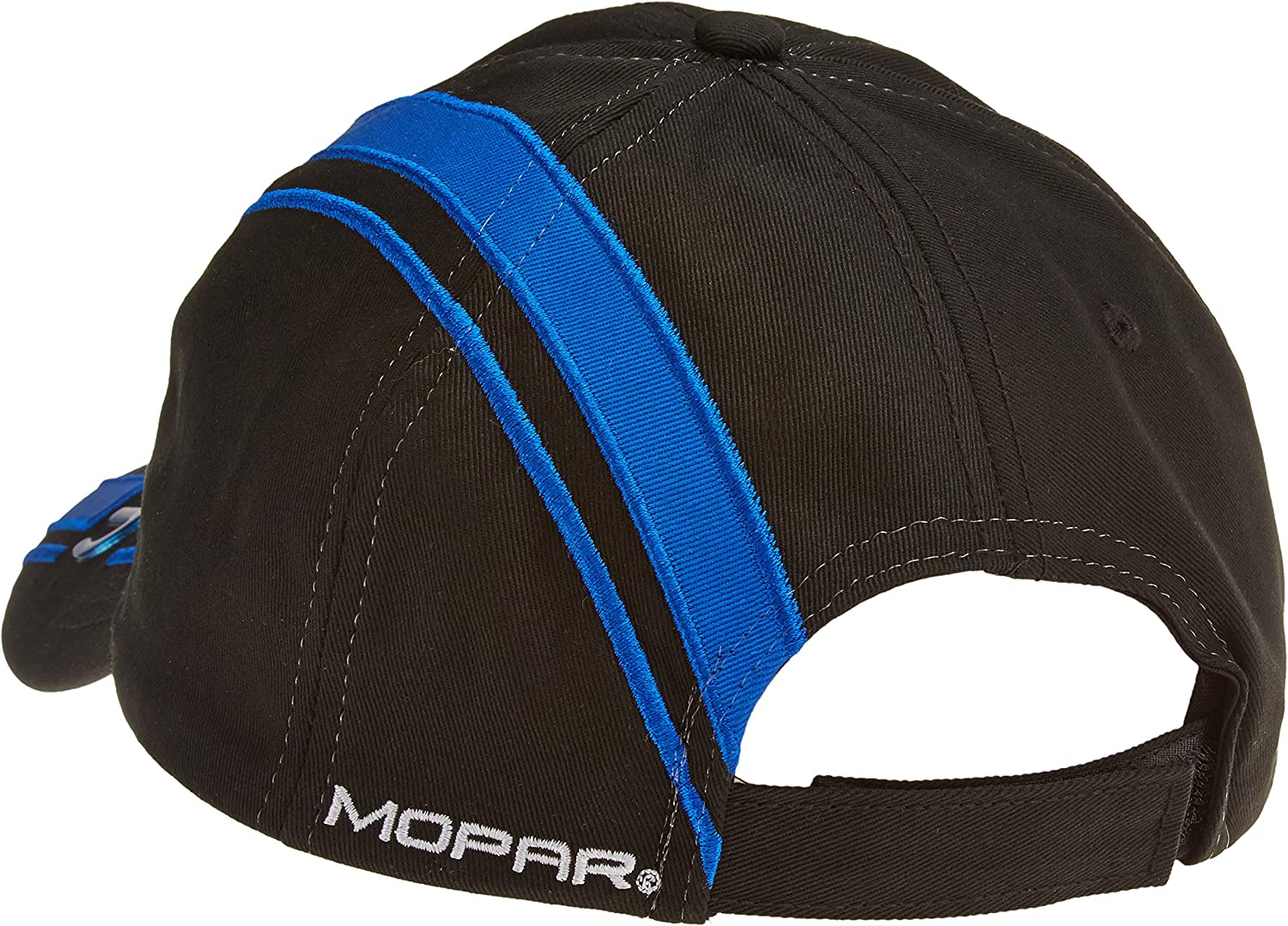 Mopar Genuine A66862842N Stripe Cap