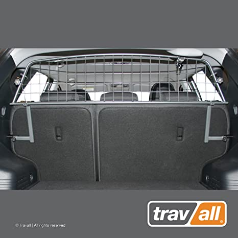 Vehicle-Specific Dog Guard Travall Guard TDG1138