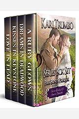 Seven Brides of South Dakota Series 1-3 (Seven Brides of South Dakota Box Set Book 1) Kindle Edition