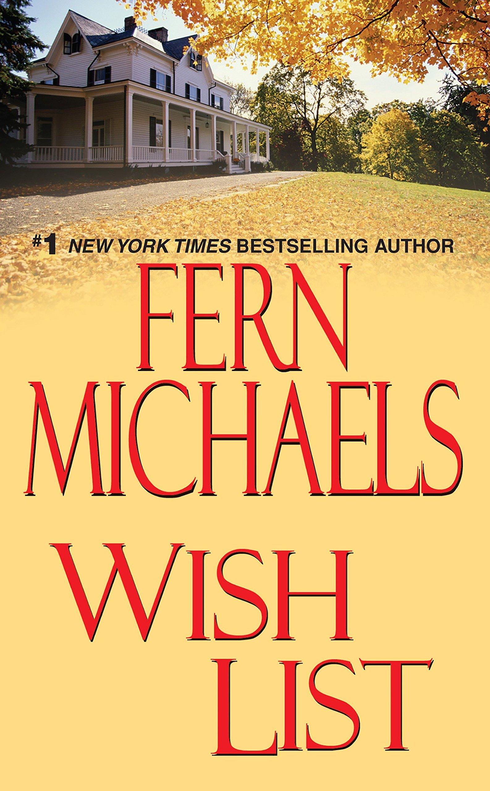 Download Wish List pdf