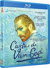 Cartas de Van Gogh [Blu-ray]