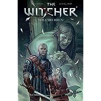 Witcher, The: Volume 2: Fox Children