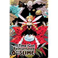 That Time I Got Reincarnated as a Slime, Vol. 4 (light novel) (That Time I Got Reincarnated as a Slime (light novel)) (English Edition)