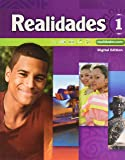 Realidades Level 1 Student Edition