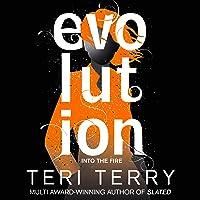 Evolution: Dark Matter, Book 3