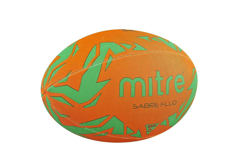 Mitre, Pallone da rugby per allenamento Sabre BB115